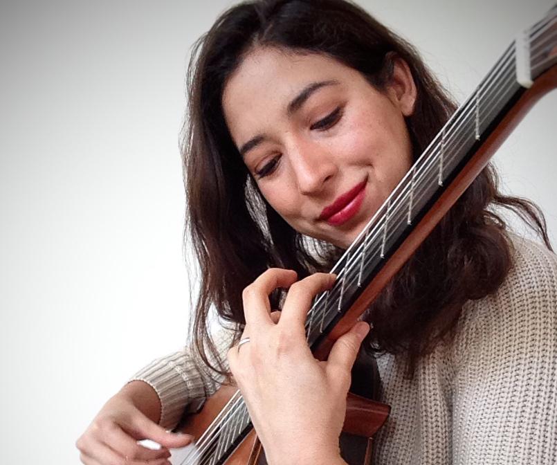 Gloria Buerna